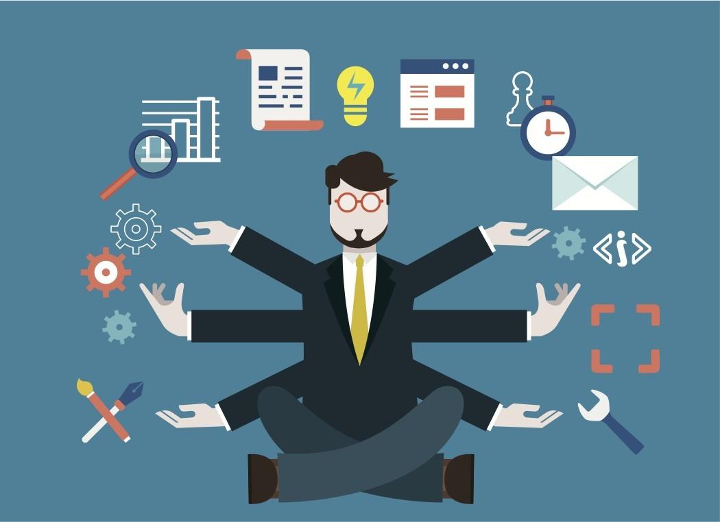 Quản lý công việc hiệu quả cần có những kỹ năng gì?