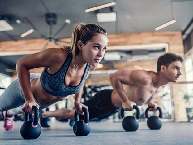 Quản lý phòng gym hiệu quả bằng Phần mềm Quản lý phòng gym