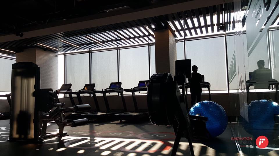 Triển khai phần mềm quản lý phòng tập cho YAP Gym&Yoga