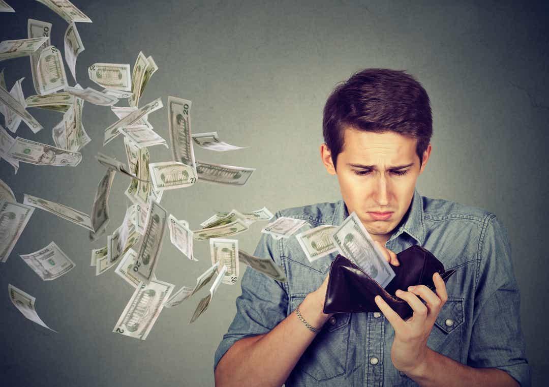 4 loại lãng phí khi kinh doanh quản lý bán hàng siêu thị, tạp hóa
