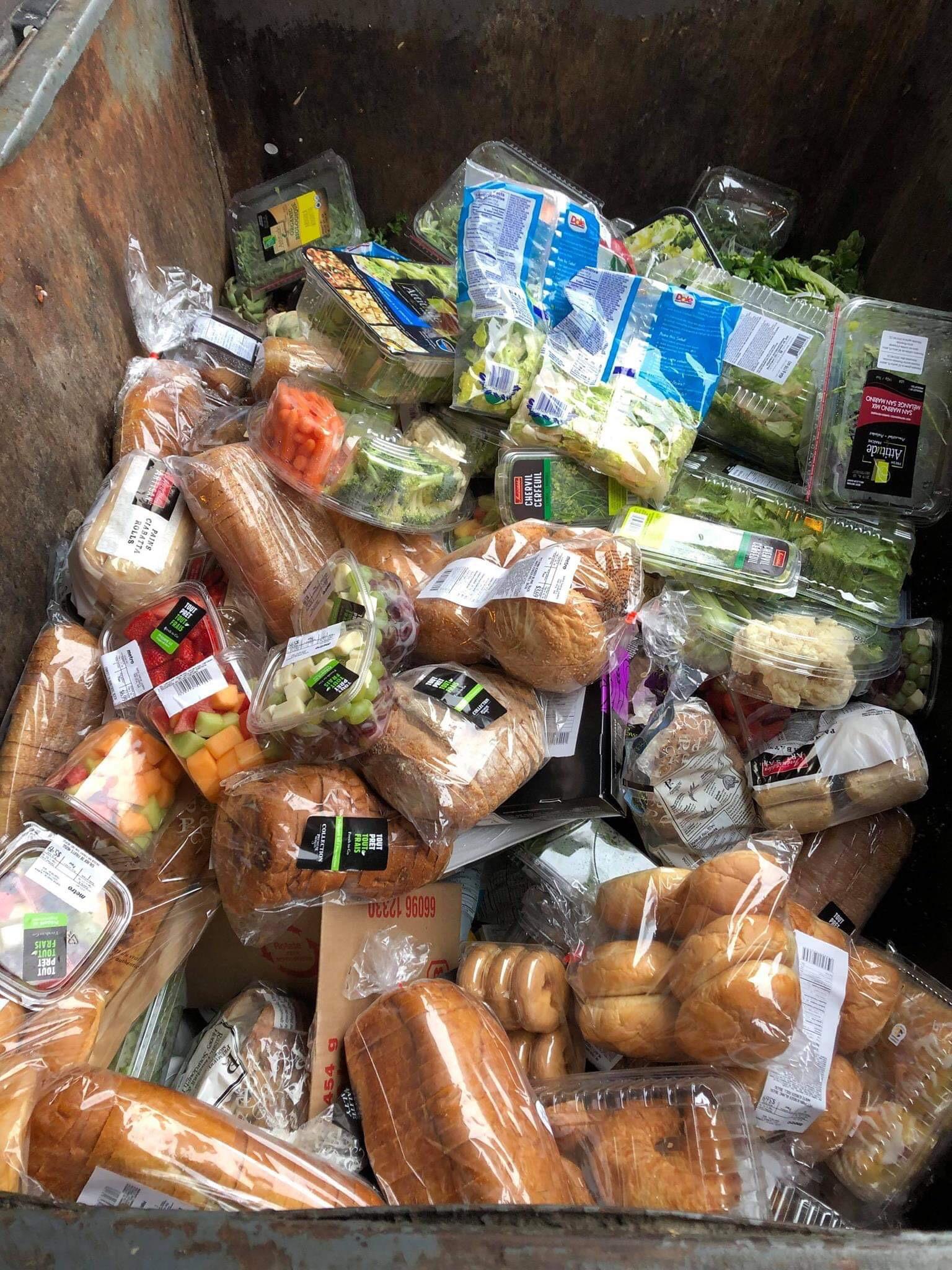 Lãng phí khi kinh doanh quản lý bán hàng siêu thị, tạp hóa