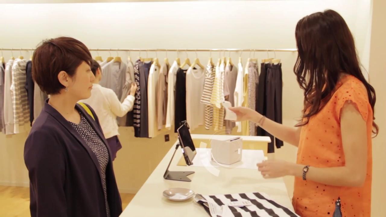 Những thiết bị bán hàng cần thiết cho shop thời trang