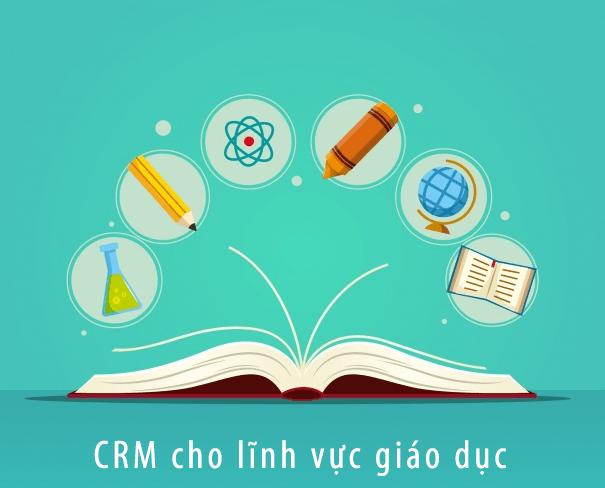 Phần mềm quản lý Trung tâm Tiếng Anh NextCRM