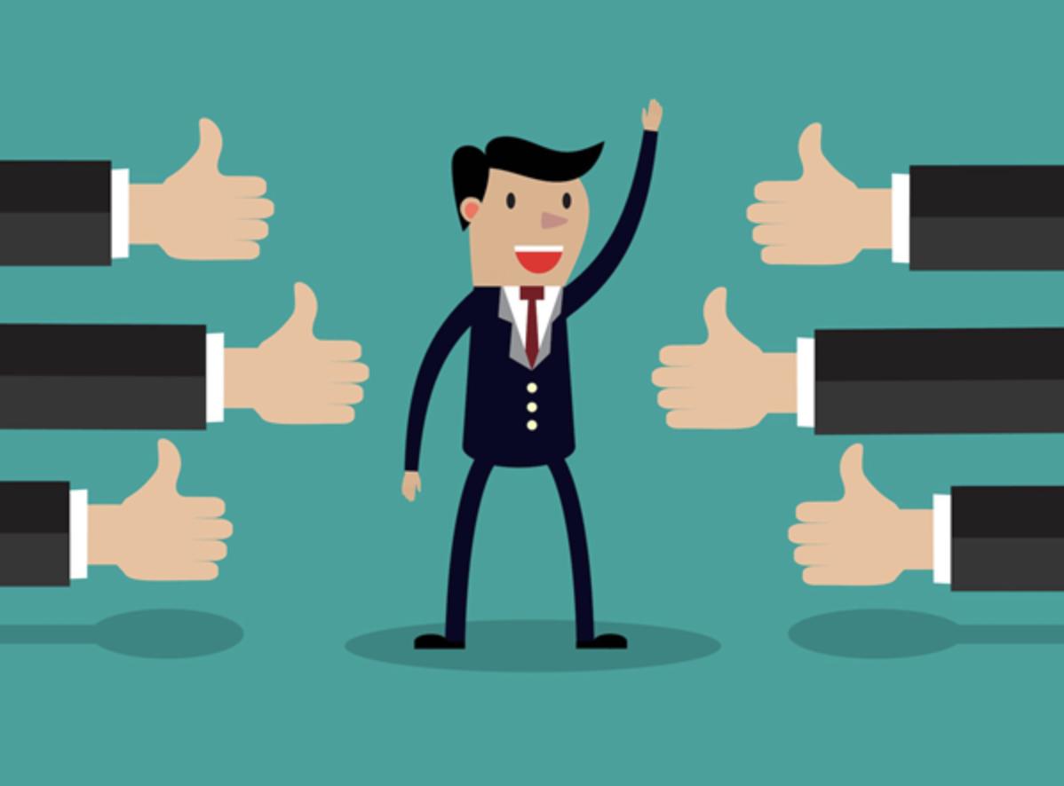 5 Bí quyết để trở thành nhà quản lý bán hàng giỏi
