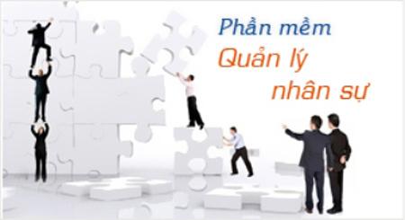 Phần mềm quản lý nhân sự, giải pháp công nghệ cao cho vấn đề quản lý nhân sự