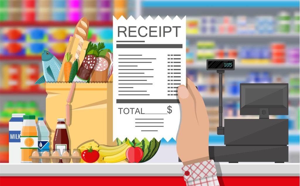 Phần mềm bán hàng in hóa đơn