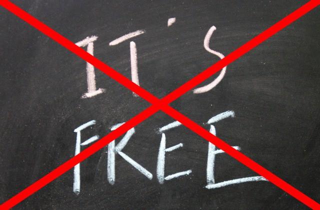 Phần mềm bán hàng miễn phí