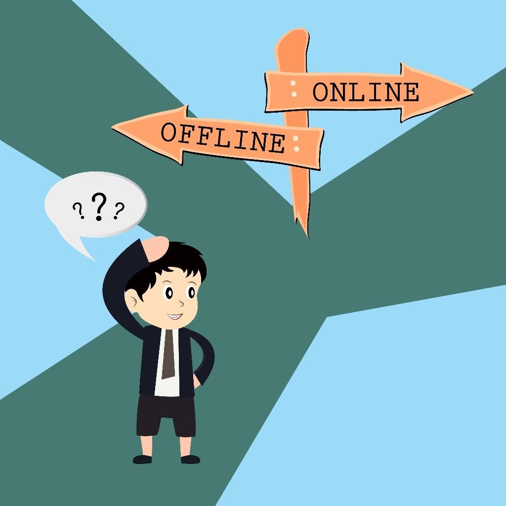 Những lý do lựa chọn phần mềm bán hàng online