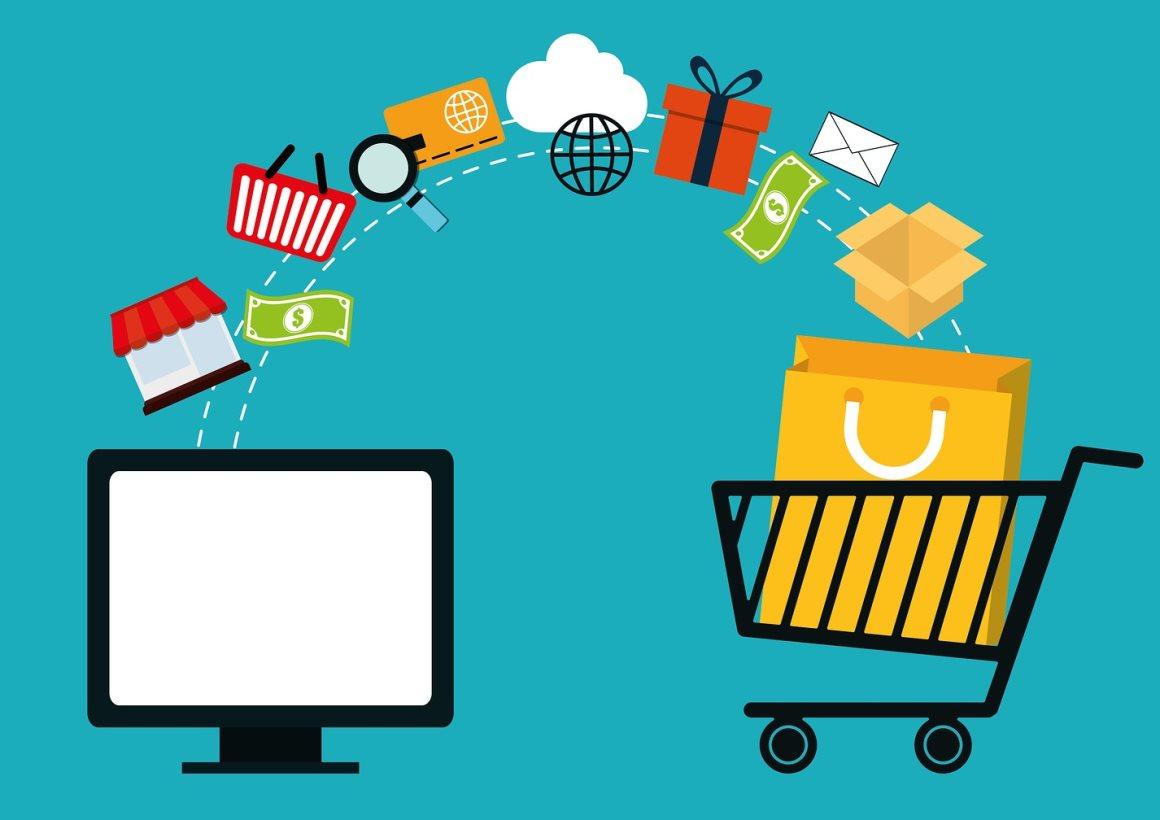 Sự khác biệt giữa phần mềm bán hàng online và offline