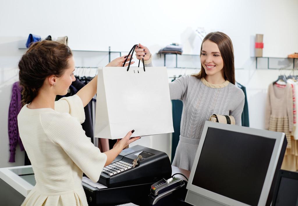 Phần mềm bán hàng quần áo