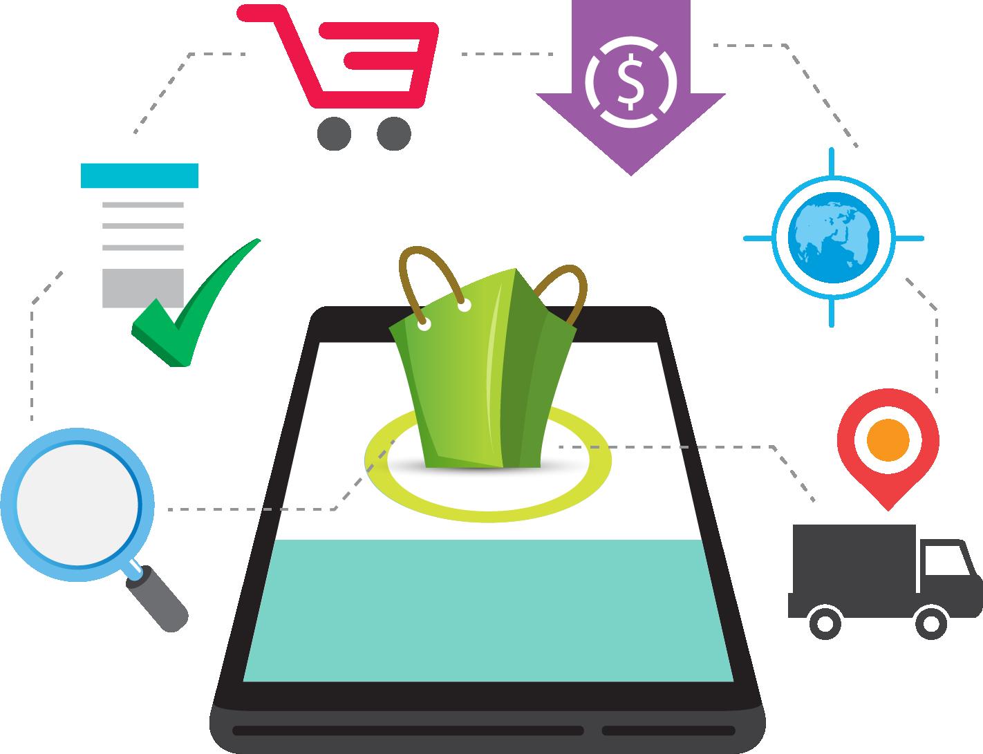 Phần mềm quản lý cửa hàng tạp hóa