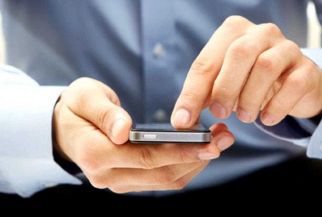 Phần mềm bán hàng trên điện thoại