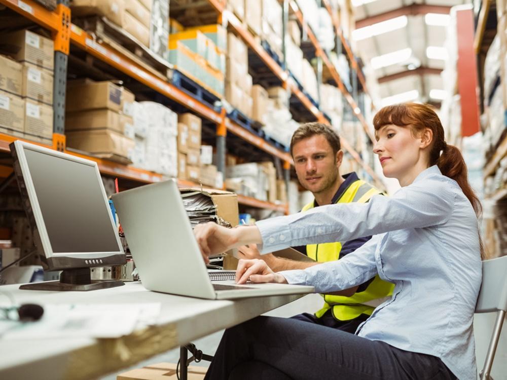 Quản lý kho bằng phần mềm quản lý bán hàng