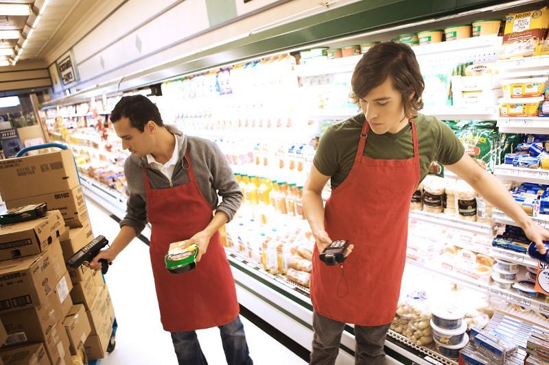 Giải pháp chống thất thoát hàng hóa trong siêu thị
