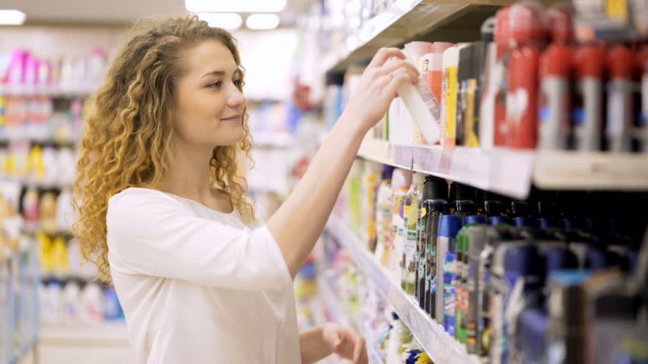 Phần mềm quản lý cửa hàng mỹ phẩm