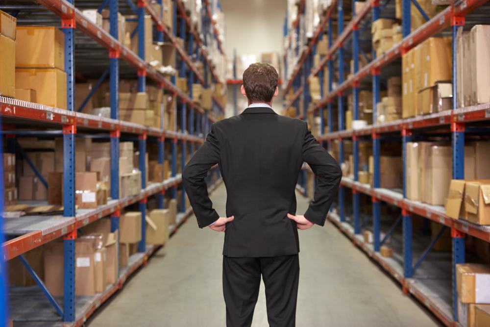 Phần mềm quản lý kho hàng cho các siêu thị