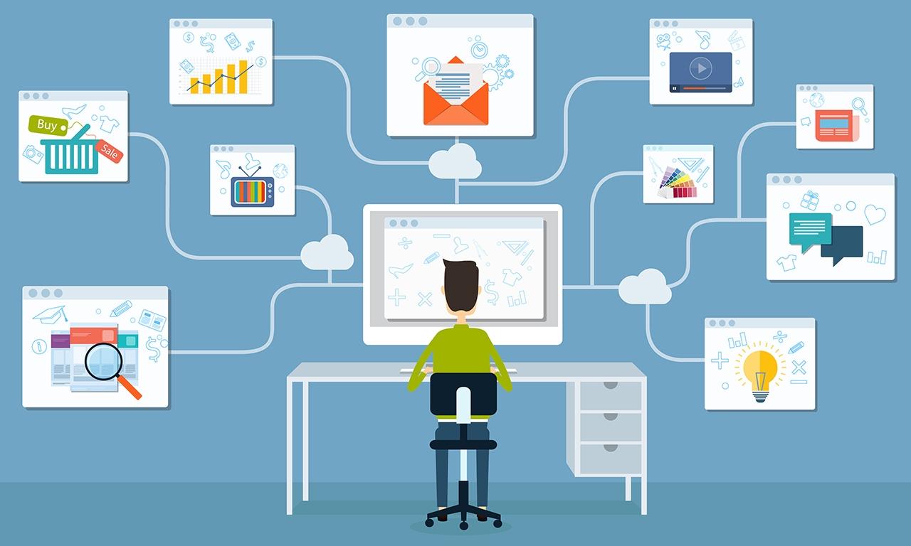 3 nguyên nhân nên chọn phần mềm quản lý kinh doanh