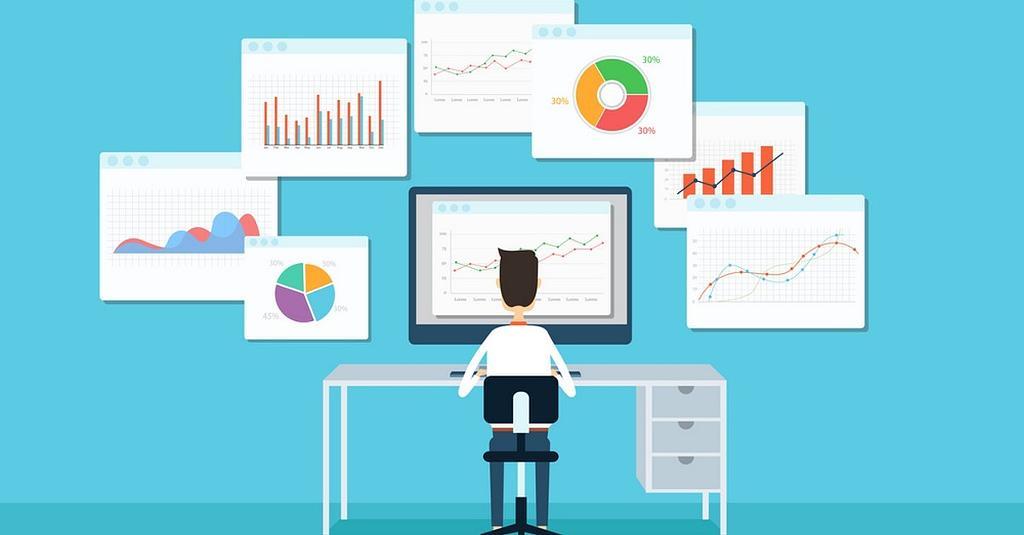 Lợi ích khi sử dụng phần mềm quản lý thu chi