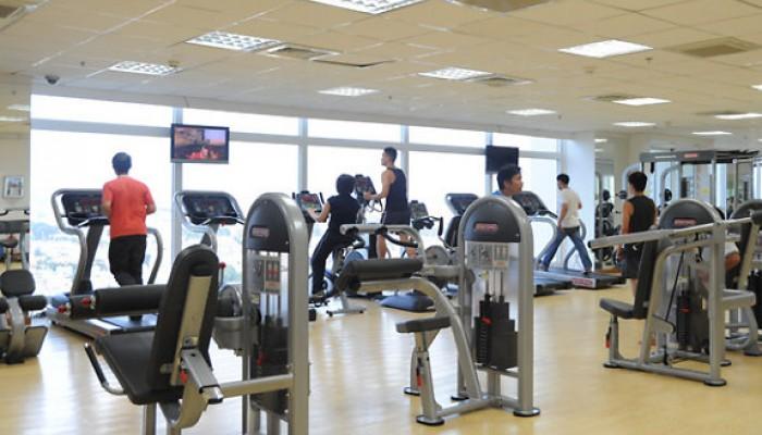 Sử dụng công nghệ để quản lý phòng tập Gym