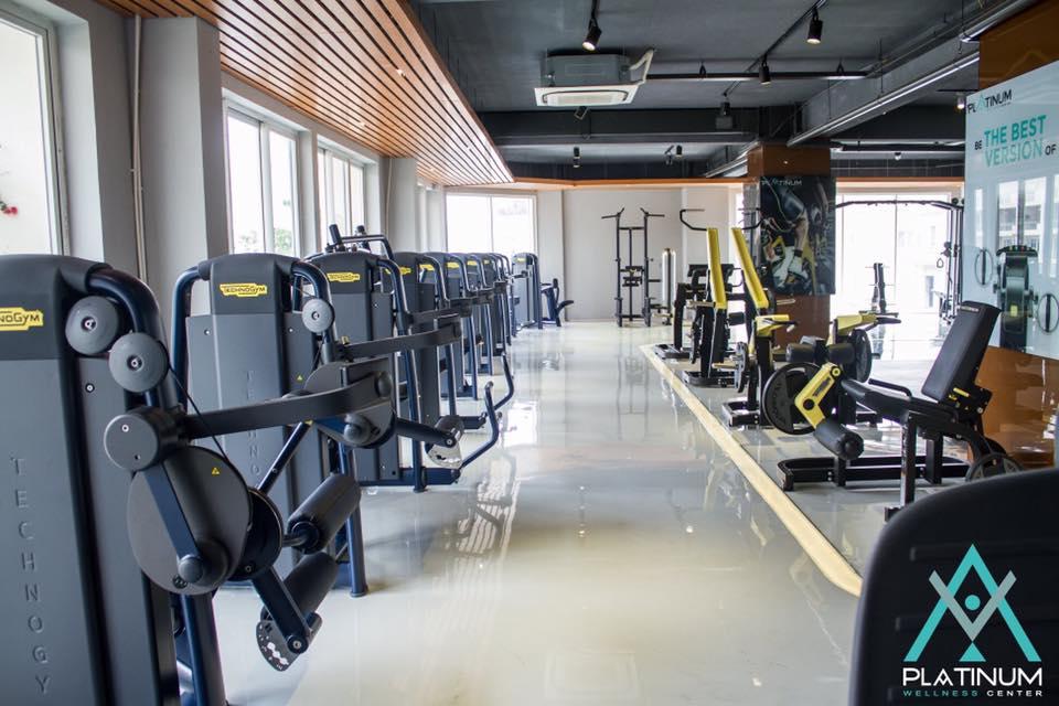 Triển khai phần mềm quản lý phòng tập Gym Master cho Platinum Wellness Center