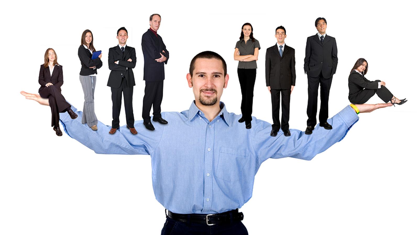 Quản lý nhân viên bằng phần mềm bán hàng
