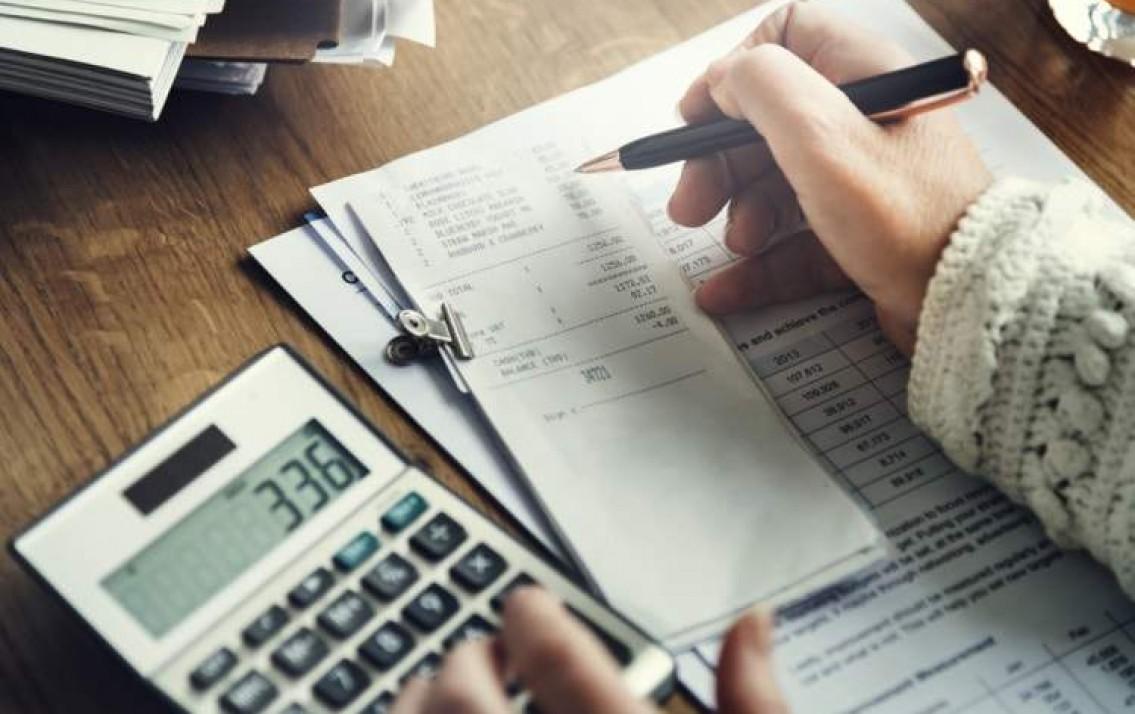 Quản lý thu chi bằng phần mềm quản lý bán hàng