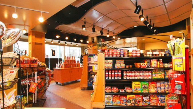 Lợi ích của việc sử dụng phần mềm bán hàng siêu thị mini