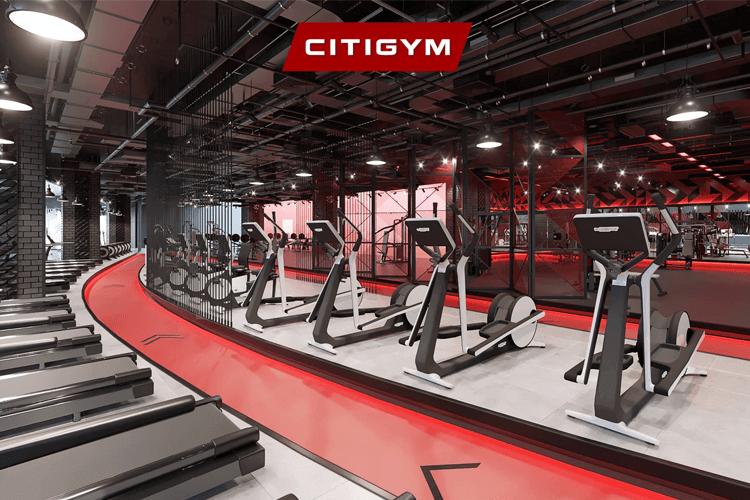 Phần mềm quản lý khách hàng NextCRM cho Hệ thống phòng tập của CITIGYM